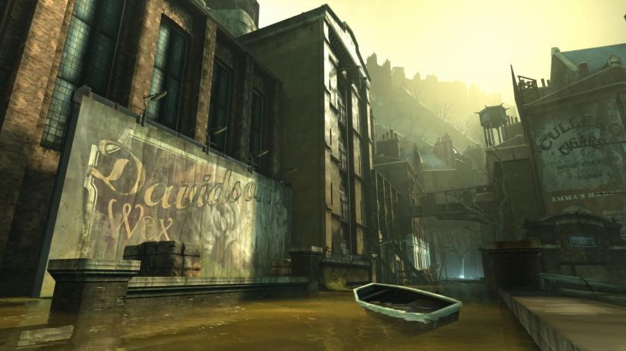 Dishonored - Game of the Year Edition Screenshot 1