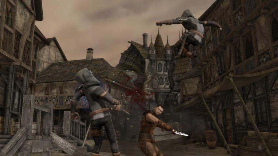 Demonicon Screenshot 8