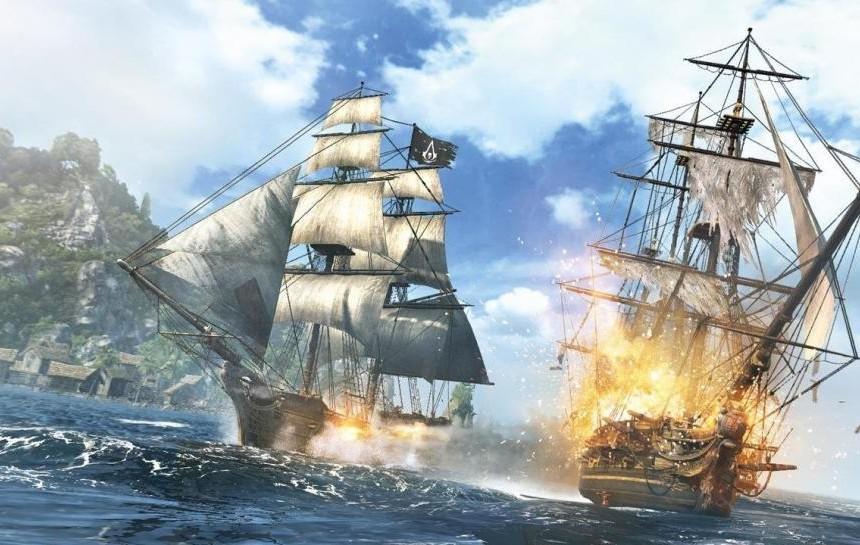 Assassin's Creed 4 (Black Flag) - Deluxe Edition Screenshot 3