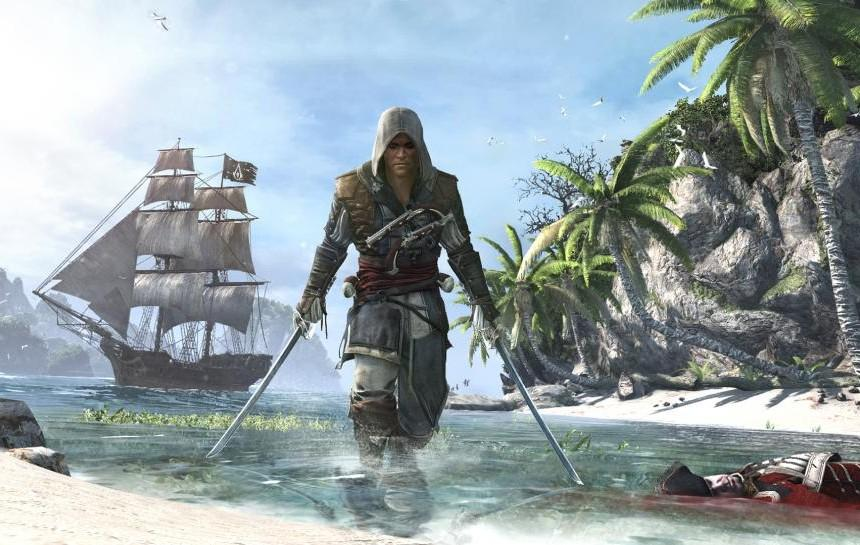 Assassin's Creed 4 (Black Flag) - Deluxe Edition Screenshot 7