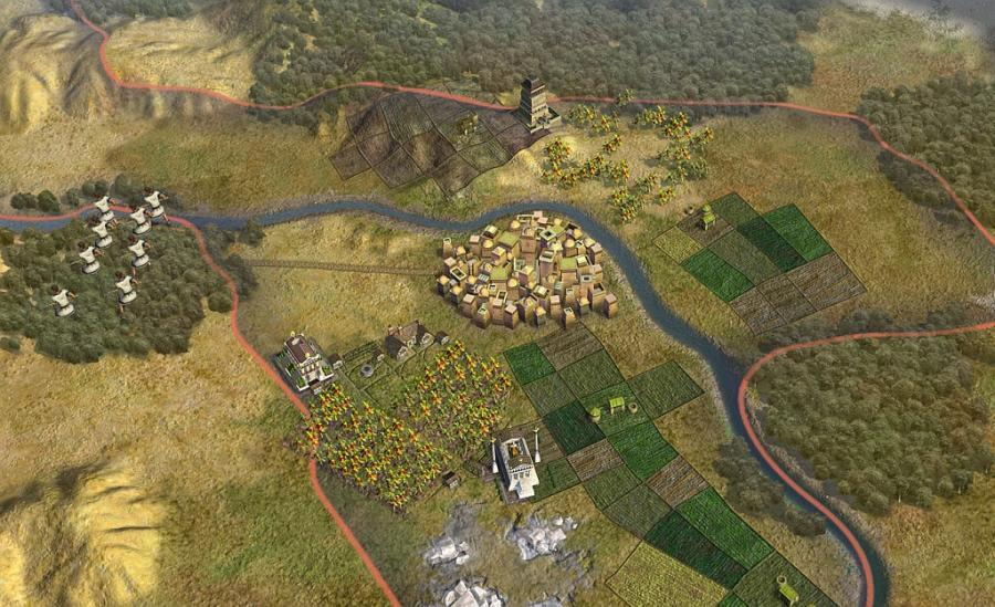Civilization V (5) - Game of the Year Edition Screenshot 8