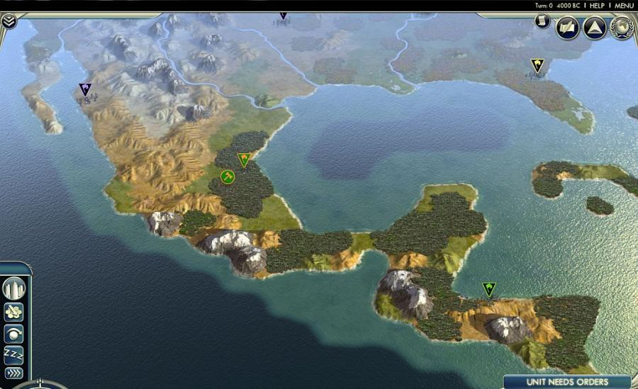 Civilization V (5) - Game of the Year Edition Screenshot 3