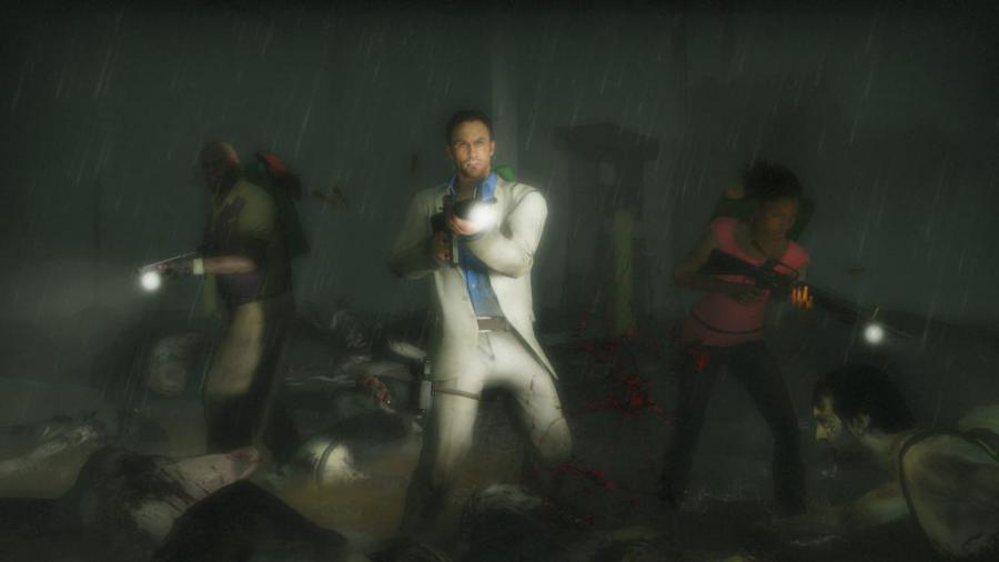 Left 4 Dead 2 Screenshot 2