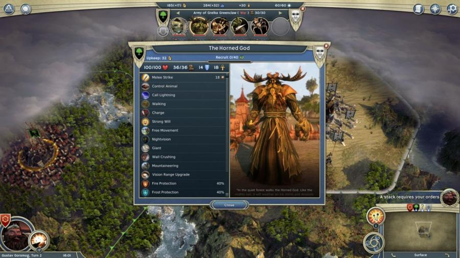 Age of Wonders 3 Screenshot 2