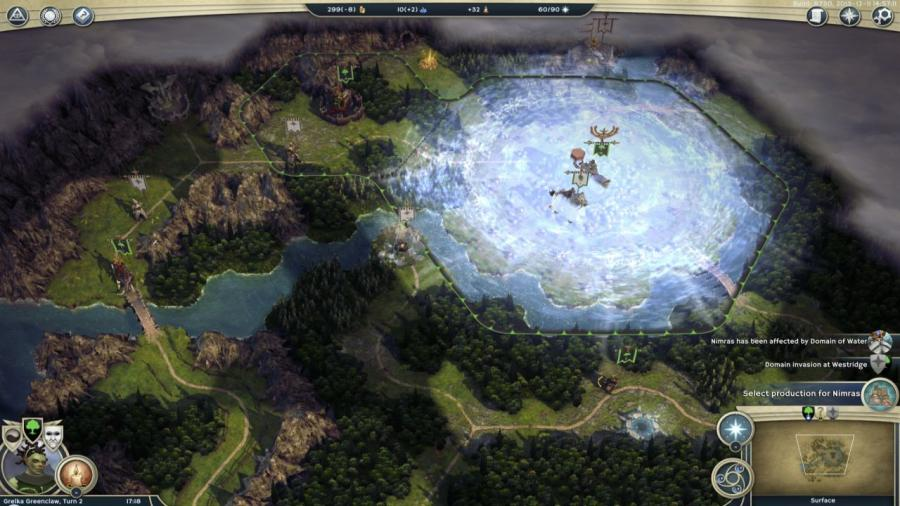 Age of Wonders 3 Screenshot 5