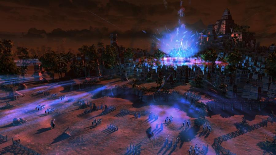 Age of Wonders 3 Screenshot 8