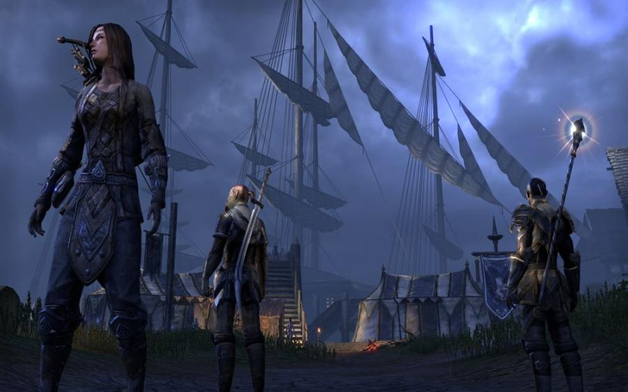 The Elder Scrolls Online - Carte prépayée 60 jours Screenshot 1