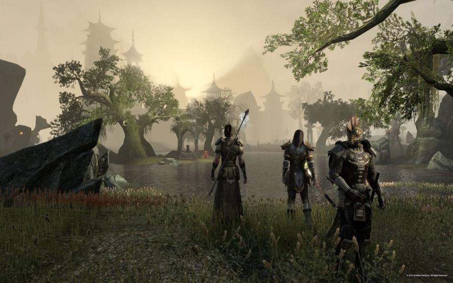The Elder Scrolls Online - Carte prépayée 60 jours Screenshot 3