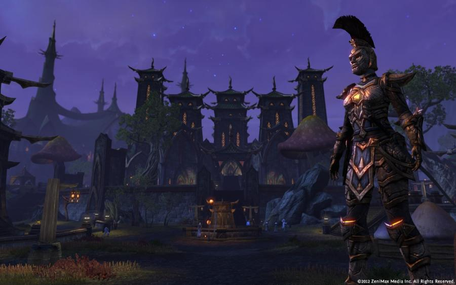 The Elder Scrolls Online - Carte prépayée 60 jours Screenshot 7