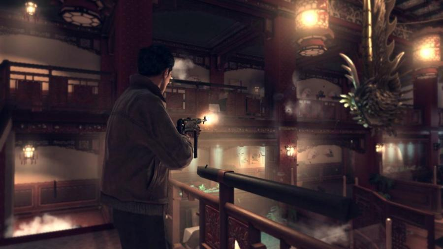 Mafia II - Director's Cut Screenshot 7