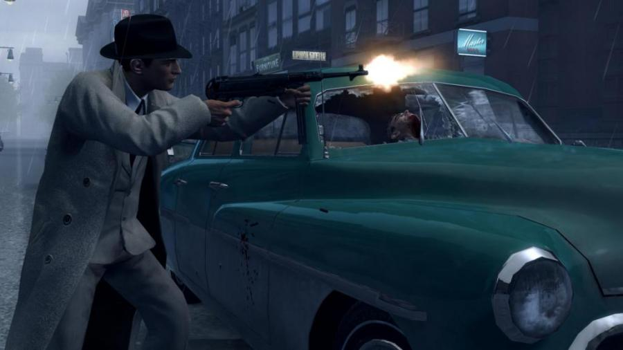 Mafia II - Director's Cut Screenshot 8