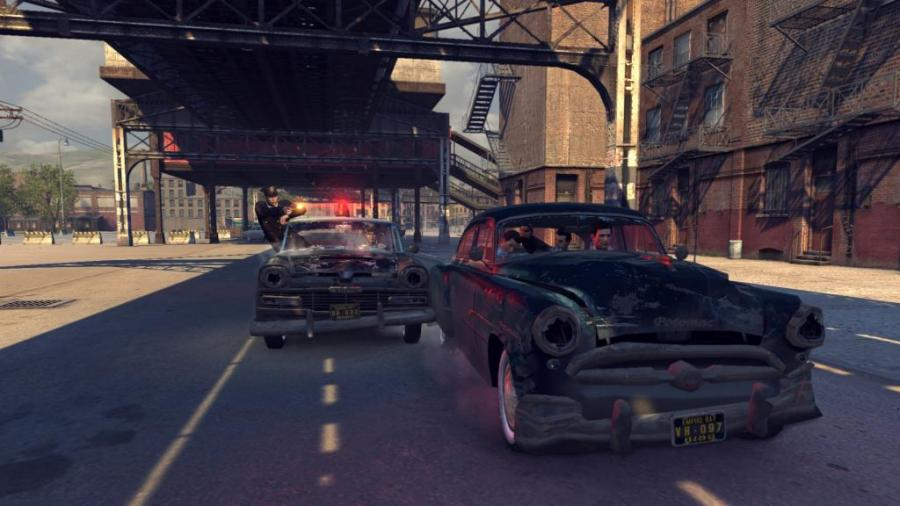 Mafia II - Director's Cut Screenshot 2