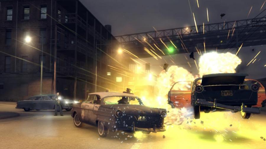Mafia II - Director's Cut Screenshot 4