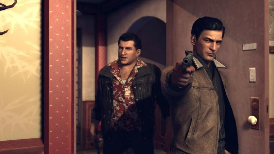 Mafia II - Director's Cut Screenshot 3
