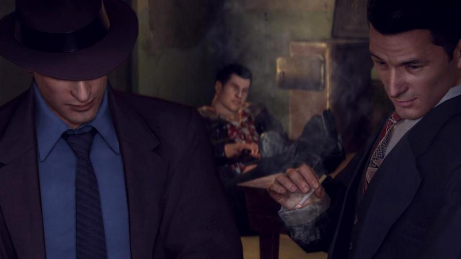 Mafia II - Director's Cut Screenshot 1
