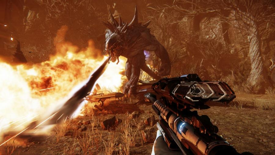 Evolve Screenshot 3