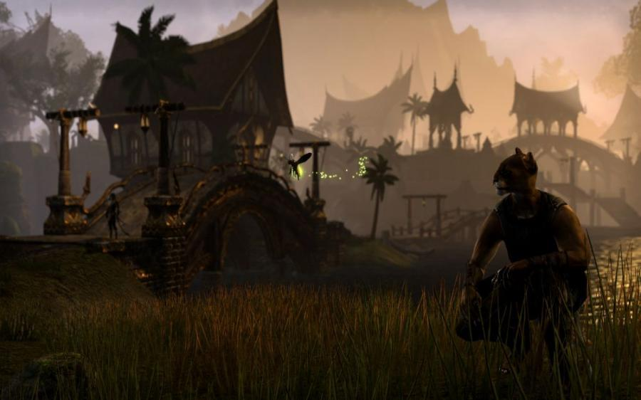The Elder Scrolls Online - Tamriel Unlimited - Imperial Edition Screenshot 6