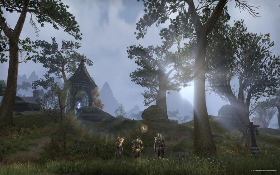 The Elder Scrolls Online - Tamriel Unlimited - Imperial Edition Screenshot 5