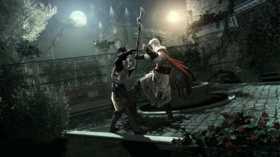 Assassin's Creed 2 - Deluxe Edition Screenshot 6