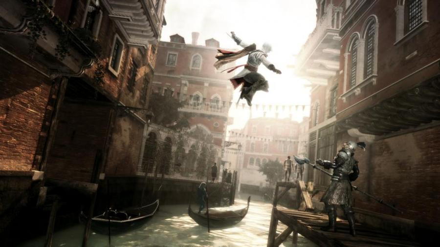 Assassin's Creed 2 - Deluxe Edition Screenshot 8