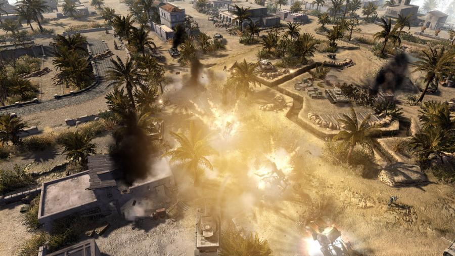 Men of War Assault Squad 2 - Edition Deluxe Screenshot 3