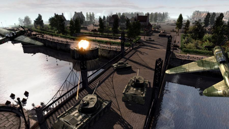 Men of War Assault Squad 2 - Edition Deluxe Screenshot 8