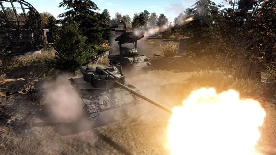 Men of War Assault Squad 2 - Edition Deluxe Screenshot 4