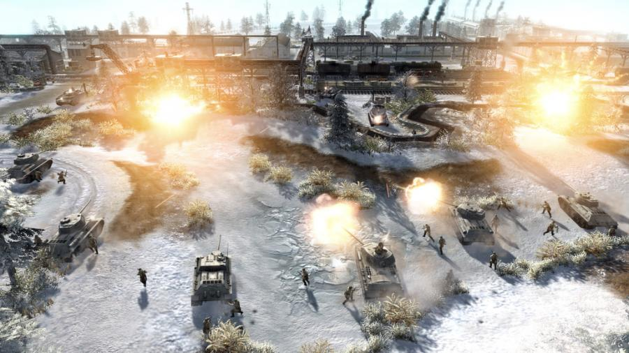 Men of War Assault Squad 2 - Edition Deluxe Screenshot 2