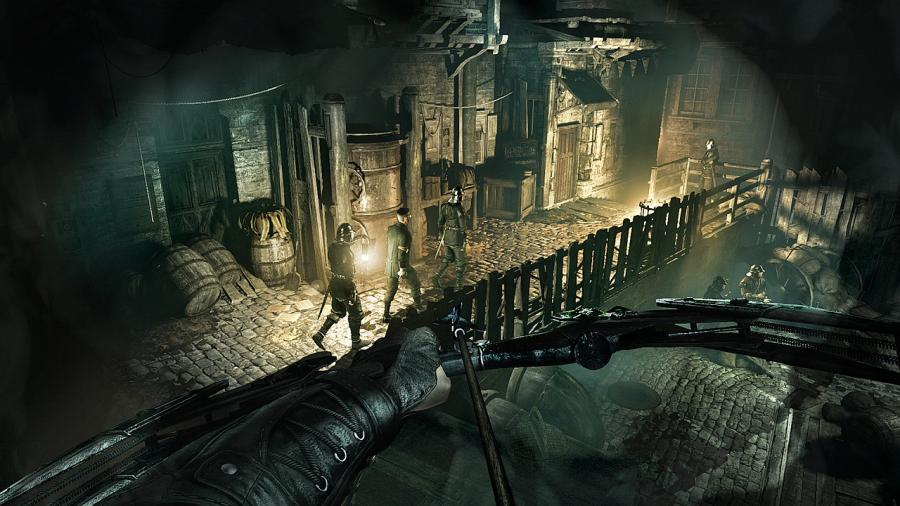 Thief - Limited Day One Edition Screenshot 4