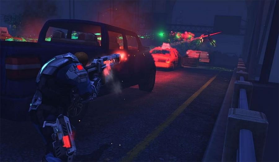 XCOM Enemy Unknown - Complete Edition Screenshot 4