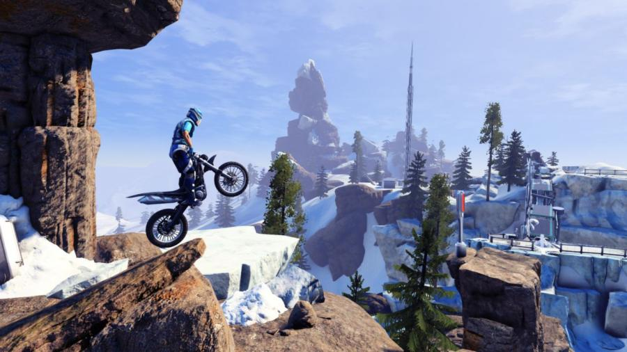 Trials Fusion - Season Pass Screenshot 4