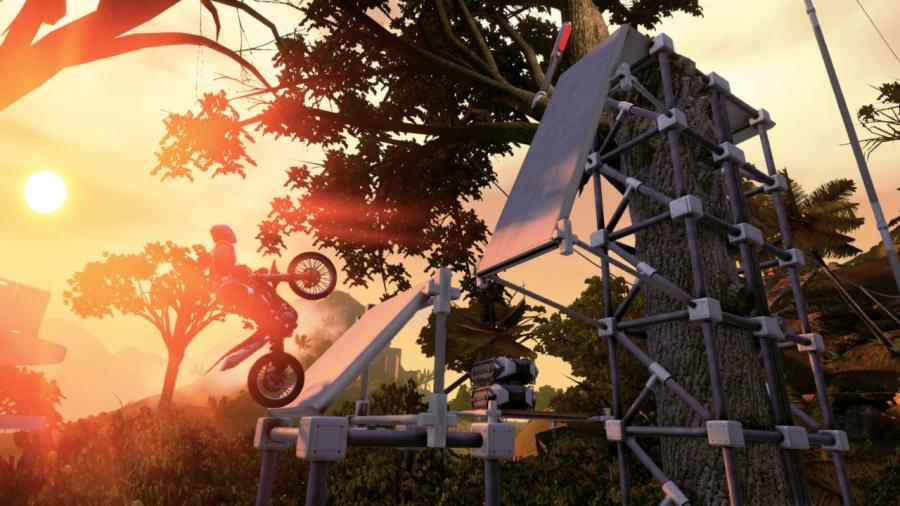 Trials Fusion - Season Pass Screenshot 2
