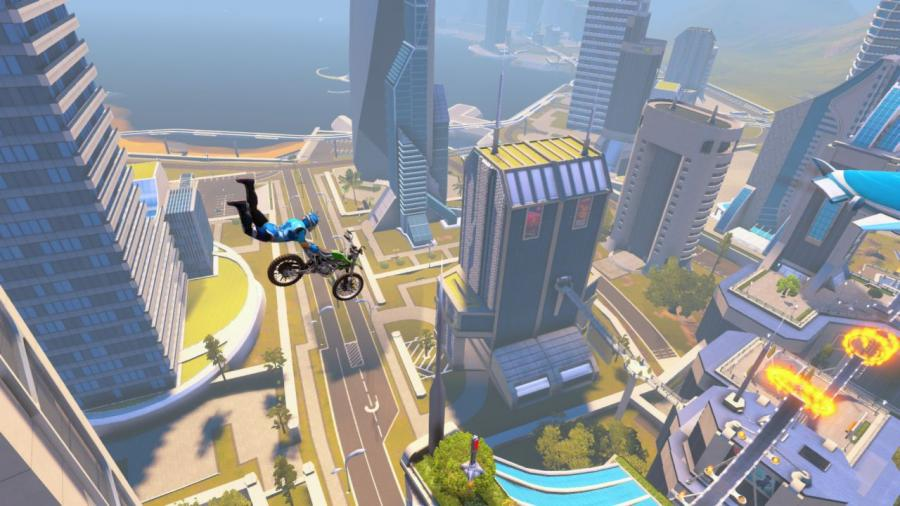 Trials Fusion - Season Pass Screenshot 6
