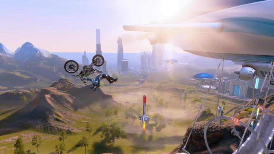 Trials Fusion - Season Pass Screenshot 3