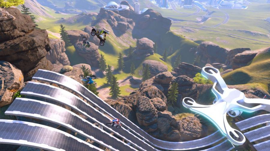Trials Fusion - Season Pass Screenshot 7