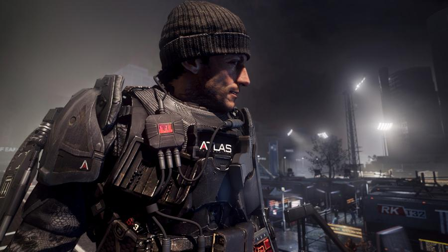 Call of Duty Advanced Warfare Screenshot 1