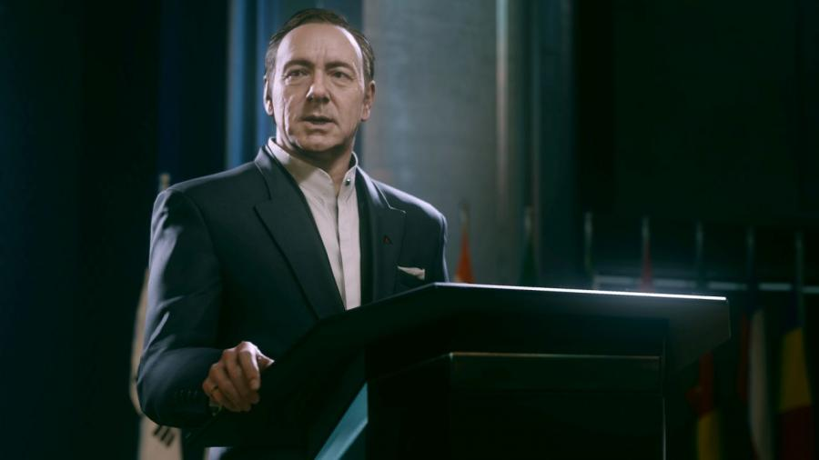 Call of Duty Advanced Warfare Screenshot 4