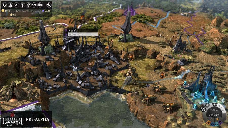 Endless Legend - Classic Pack Screenshot 6