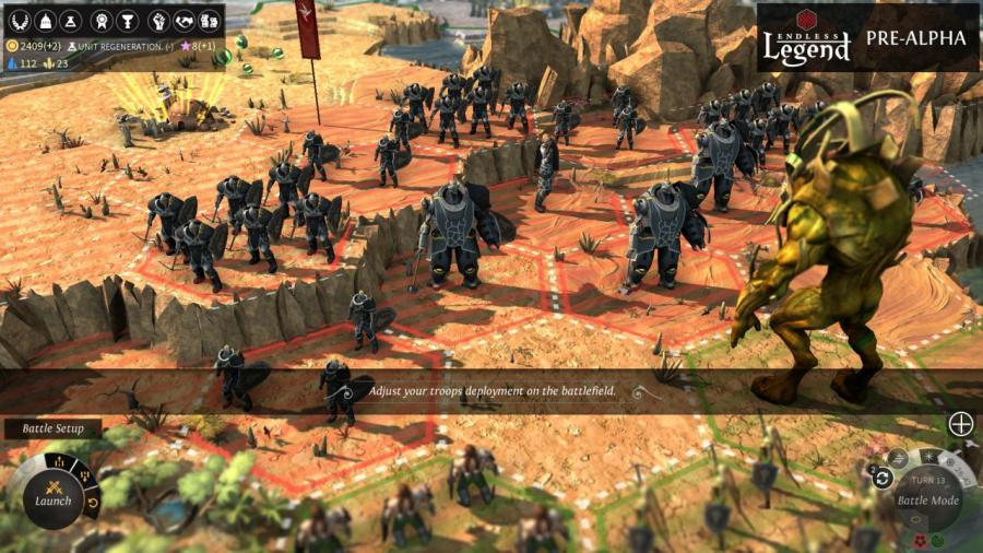Endless Legend - Classic Pack Screenshot 1