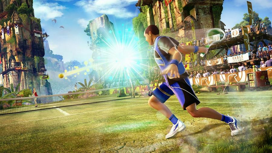 Kinect Sports Rivals - Code de téléchargement Xbox One Screenshot 5