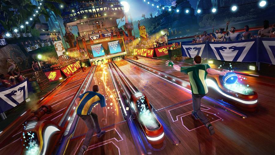 Kinect Sports Rivals - Code de téléchargement Xbox One Screenshot 2