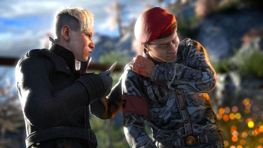 Far Cry 4 Screenshot 2