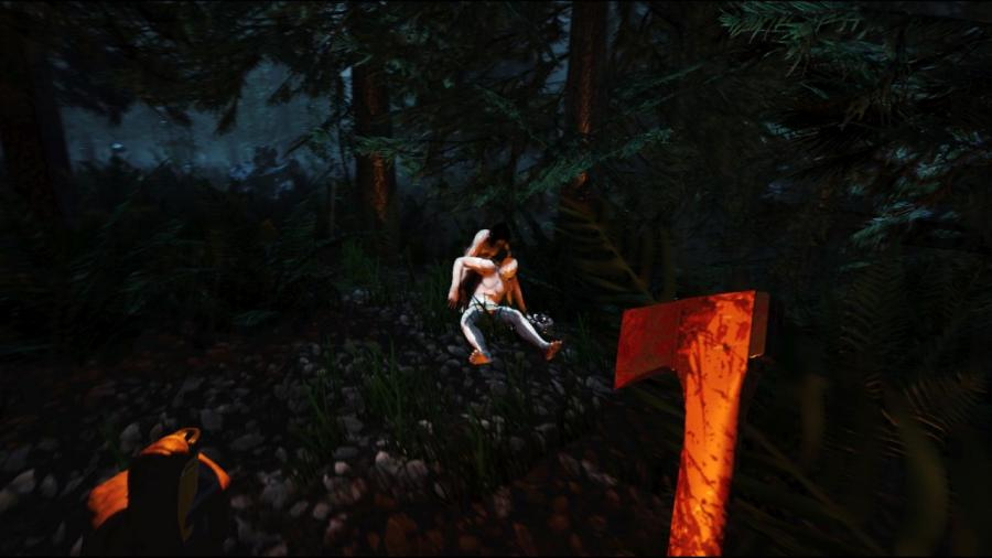 The Forest - Clé cadeau Steam Screenshot 1