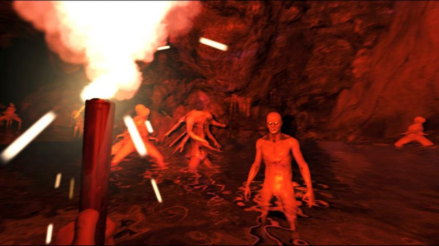 The Forest - Clé cadeau Steam Screenshot 2