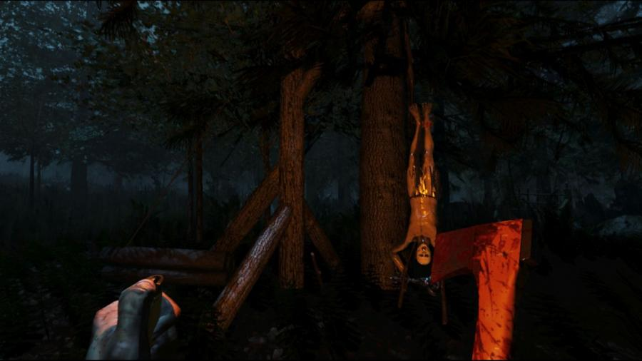 The Forest - Clé cadeau Steam Screenshot 4