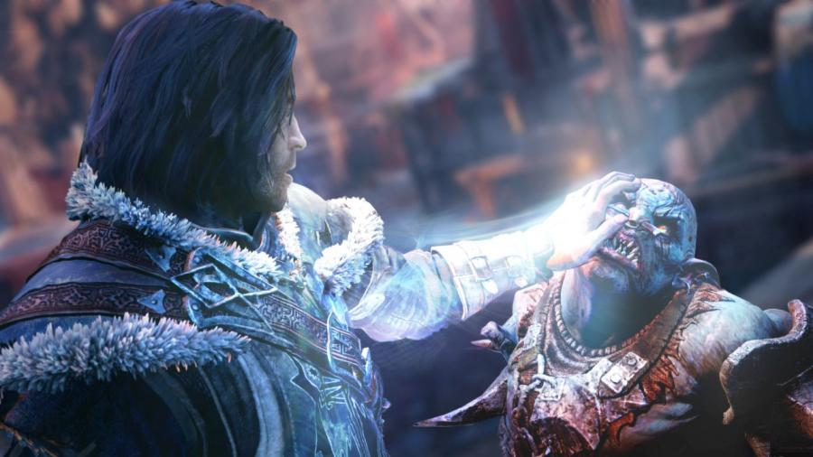 La Terre du Milieu - L'Ombre du Mordor (Shadow of Mordor) Screenshot 5