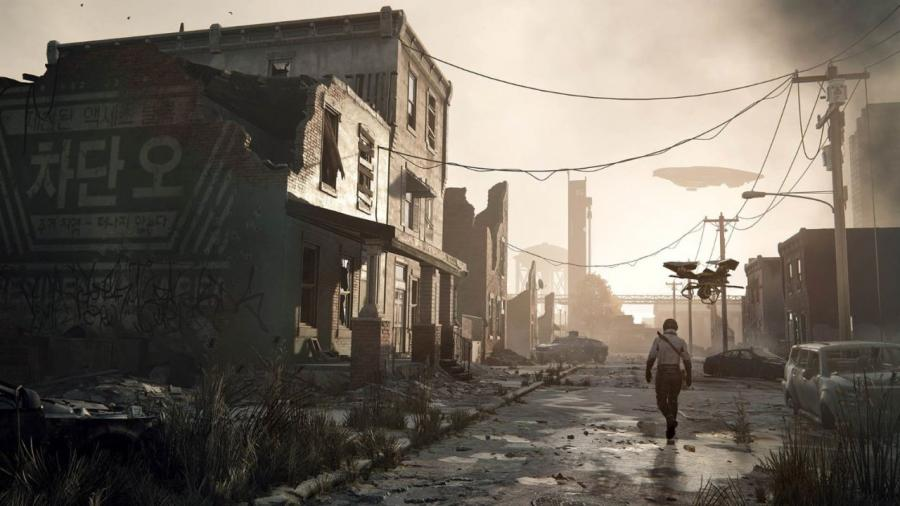 Homefront - The Revolution Screenshot 6
