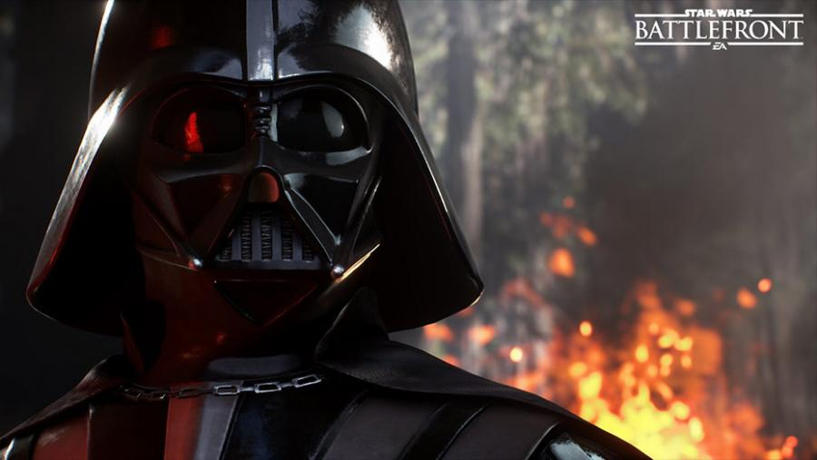 Star Wars Battlefront Screenshot 2