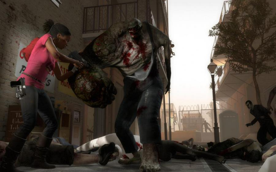 Left 4 Dead 2 - Clé cadeau Steam Screenshot 3