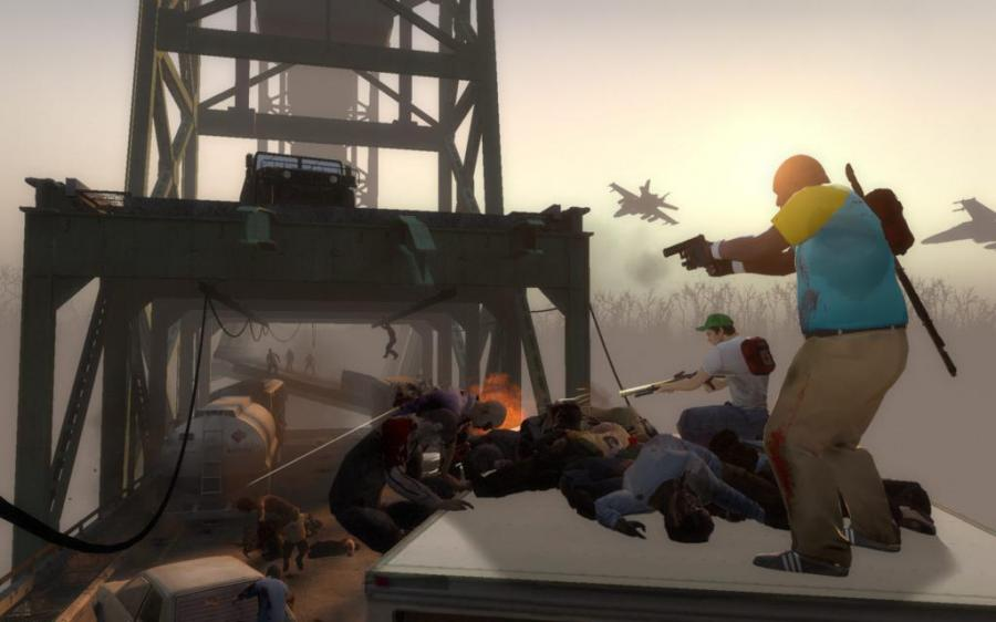 Left 4 Dead 2 - Clé cadeau Steam Screenshot 5